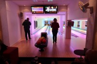 Bowling turnering Oslo Bowling med afterparty