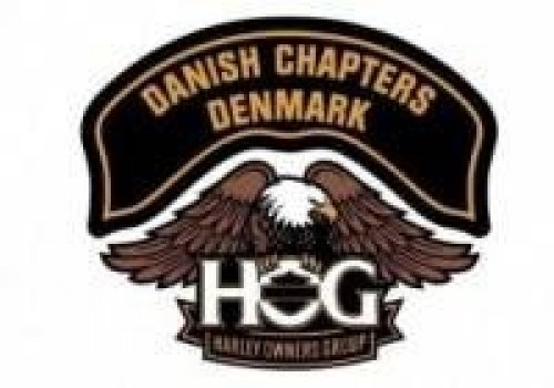 Danish Chapter Meeting 2018